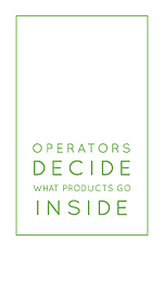 operators-decide-what-products-go-inside