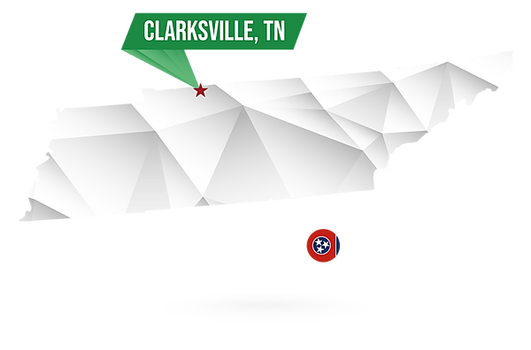 image fades in geometric design of tennessee with natural selection cbd marked at clarksville tn