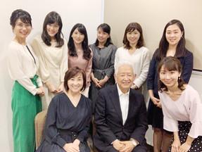 平成最後のワークショップ「皇室報道〜マスコミが初めて伝える生前退位」を開催