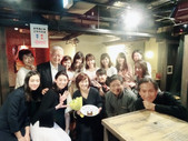 女子アナワークショップ3周年祈念パーティー!