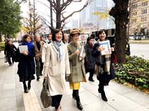 平成最後の天皇誕生日一般参賀ツアー&『変わる皇室』、その時報道は」