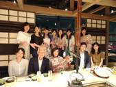 女子アナワークショップ1周年記念パーティー