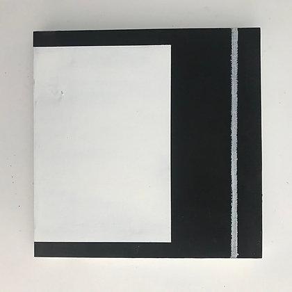 Black & White Study