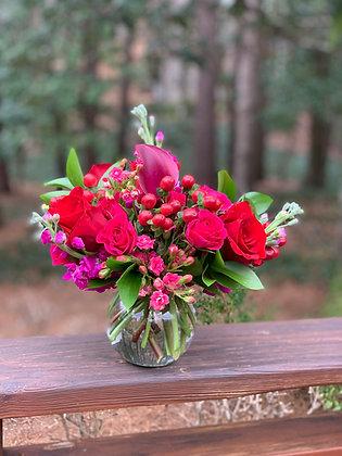 Valentine's Day Flower Pre-Order