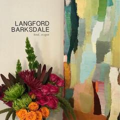 Langford Barksdale