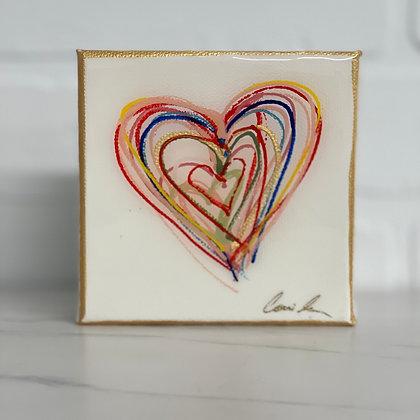 Messy Heart VI