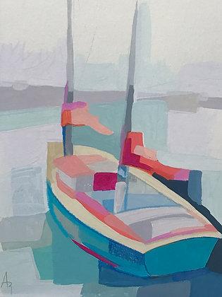 Sailboat #8