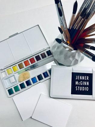 Art Box: Watercolor