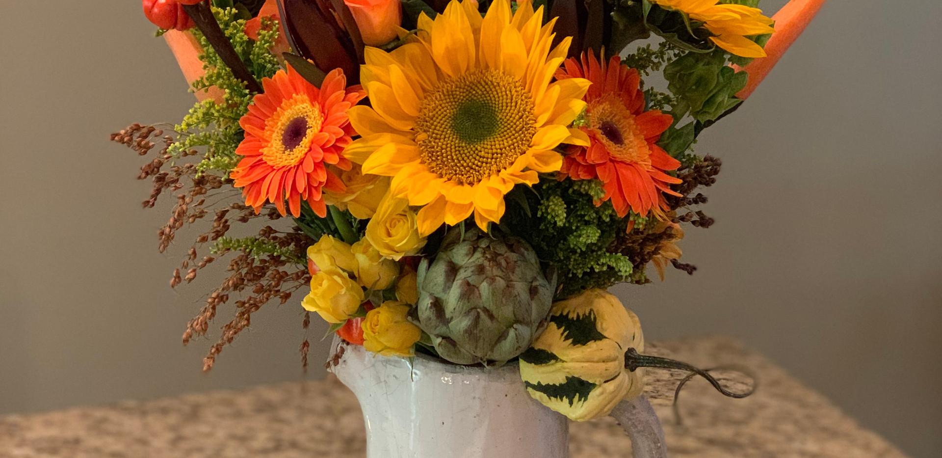 Ryan Beach Floral Design