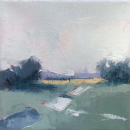 Marsh Dream