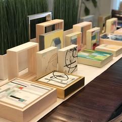 Framing Table