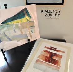 Kimberly Zukley