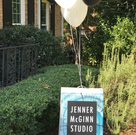Jenner McGinn Studio - Welcome!