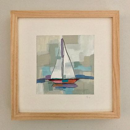 Sailboat #9