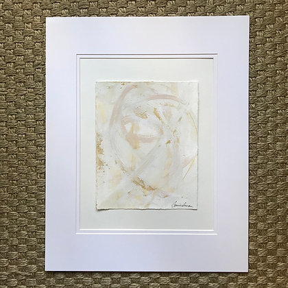 Neutral Abstract II