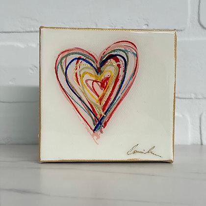 Messy Heart II