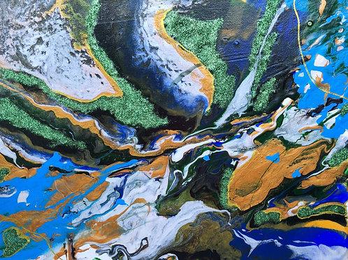 """Energeetiline maal """"Ujudes elukülluses"""""""