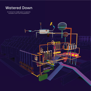 Speculation_Water down
