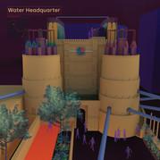 Water headquarter