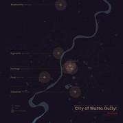 City of Watta Gully