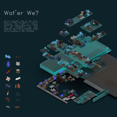 Mapping_Wat'er We?
