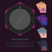 Game: The Elixir Tales