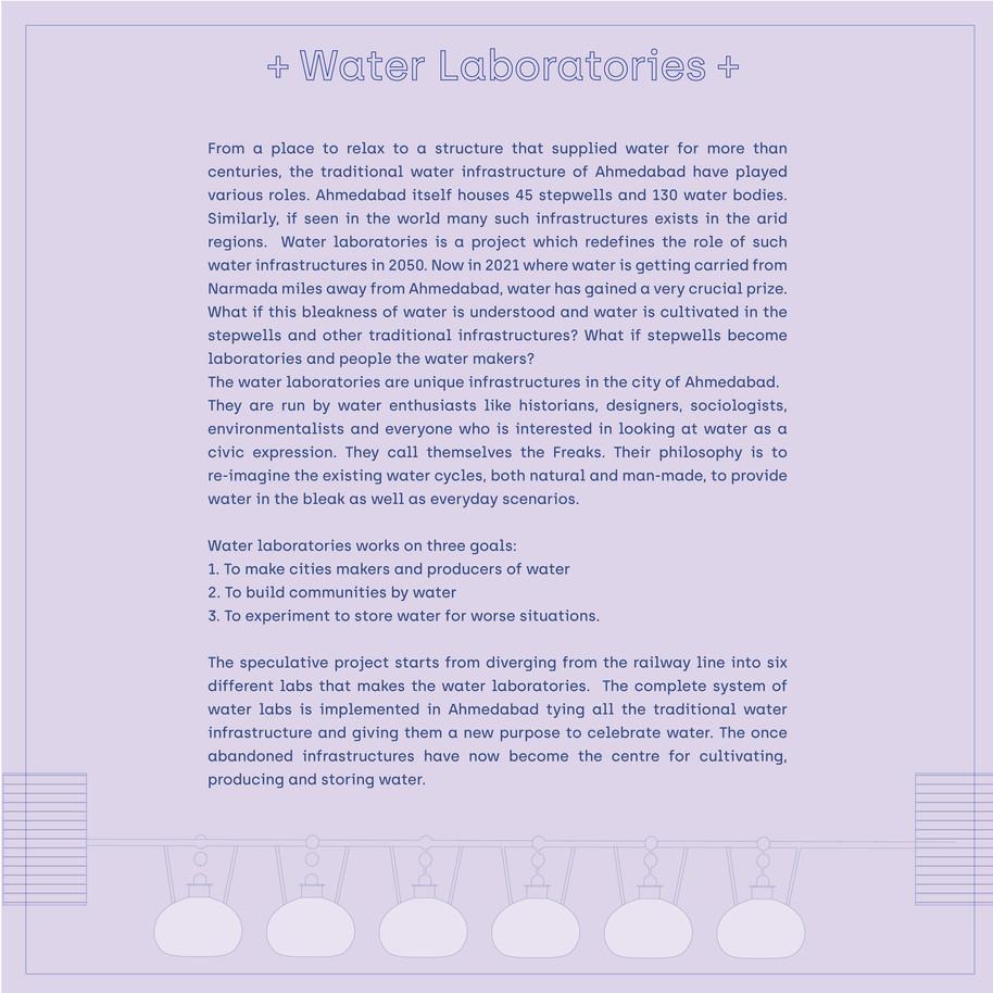 The Water Laboratories