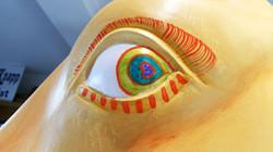 Eye of Buttercup