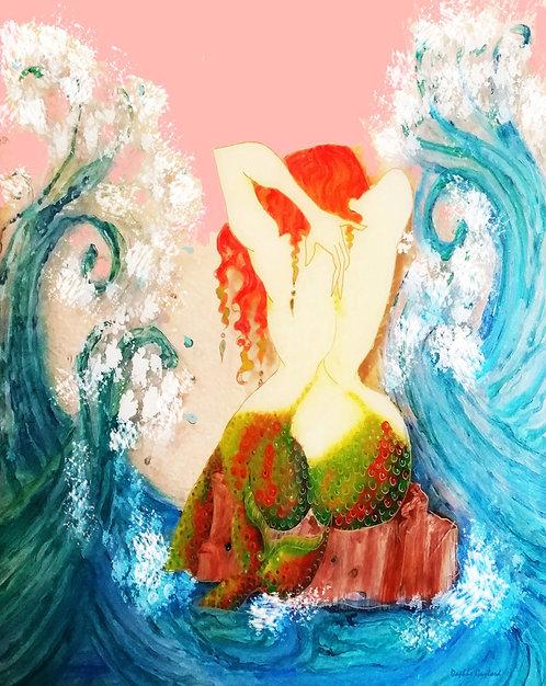 Mermaid Prelude