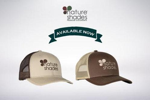 Nature Shades Hats