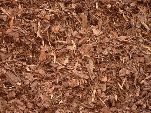 Double Shredded Pine Bark