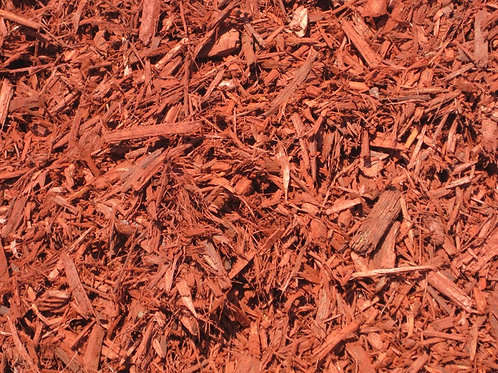 Red Hardwood