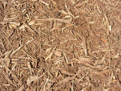 Hard Wood Mulch