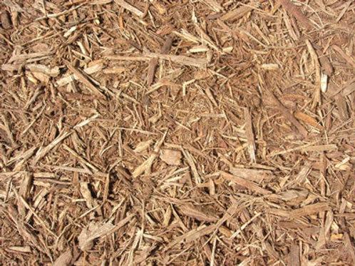 Brown Hardwood