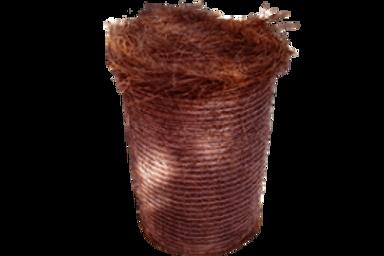 Pine Straw Rolls