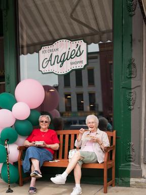 Grand Opening - Angies Ice Cream (145 of