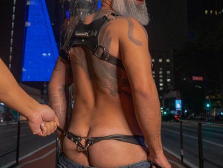 Urban Leather – o couro em qualquer ocasião