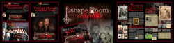 Escape Room Gelderland: bizar...