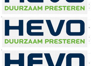 Typografie in de Eredivisie