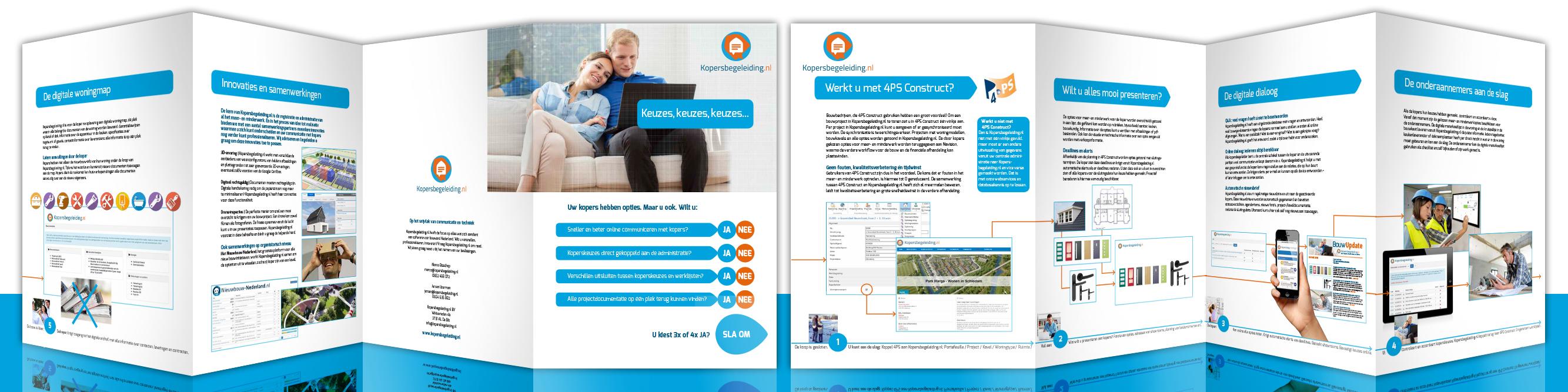 Kopersbegeleiding.nl: presentatie