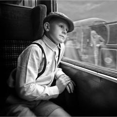 Train Spotting