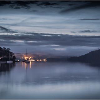 Dawn at Ambleside