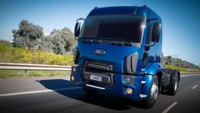Мы - специализированный сервис по ремонту грузовых автомобилей Ford Cargo (Форд Карго)