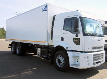Ford Cargo 2532