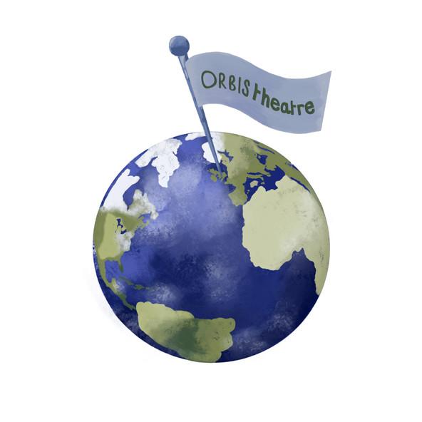 Orbis Theatre Logo