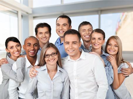 Conscientize seus funcionários quanto ao uso dos uniformes