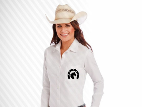 Camisas para comitivas e cavalgadas: Social e Polo