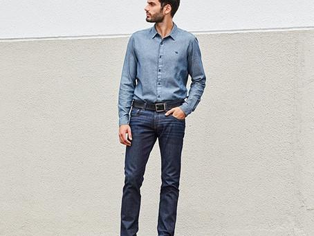 Calça jeans no trabalho: como levar a peça para o look do escritório.