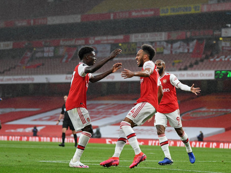 Arsenal VS Spurs: Preview