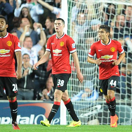 The Fall of Manchester United